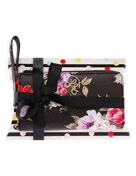 Leona by Leona Edmiston Mad About You Zip Around Wallet LG-0001