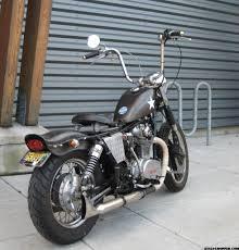 my 81 xs650 bobber xs650 chopper