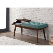 I Want A Vintage Telephone Table This One Was Refinished By Telephone Bench Seat