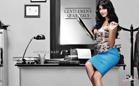 office girl wallpaper. katrina kaif girl cute blue top office hot wallpaper 8
