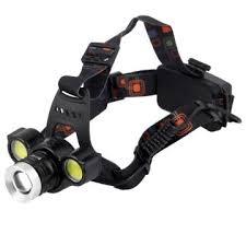 Налобный <b>фонарь ЛУЧ HL</b>-8022 (3 источника + полный комплект ...