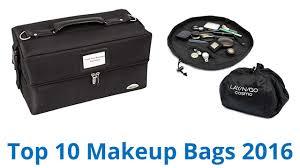 10 best makeup bags 2016