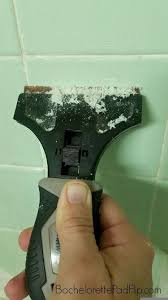 How To Get Rid Of Bathroom Mold Stunning A Woman Tapes Up Her Tub Her Cleaning Trick I Can't Believe I