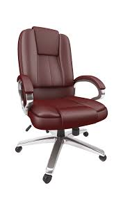 brown leather office chairs. Brown Leather Office Chair Chairs