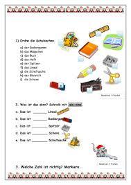 Контрольная работа по немецкому языку для класса по учебнику  Контрольная работа по немецкому языку для 5 класса по учебнику horizonte 5 meine klasse