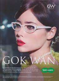 contextual theoretical studies specsavers advert