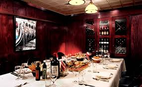 Nyc Restaurants With Private Dining Rooms Impressive Inspiration Ideas