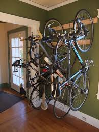 Indoor Bike Storage 11 Awesome Indoor Bike Storage Ideas