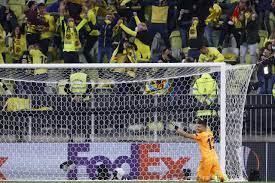 맨체스터 유나이티드 (맨유)와 비야레알이 유로파리그 패권을 놓고 한판 승부를 벌이게 됐다. Fueqysj0ayus1m