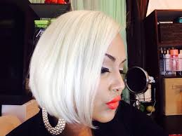 Platinum Blonde Hair Dye For Black Hair