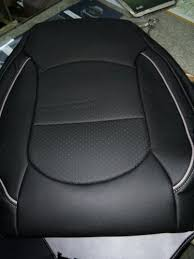 back lamination car seat cover