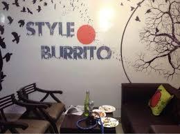 Kurumsal satış için temasa geçebilirsiniz. Style Burrito Doranda Ranchi Menu Photos Images And Wallpapers Mouthshut Com