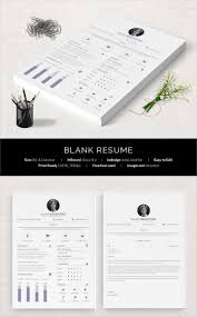 Awesome Blue Collar Resume Template Free Photos Entry Level