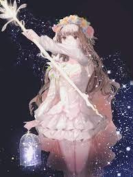 Ảnh Anime Đẹp 』 - #156 : Anime màu tím | Anime, Kỳ ảo, Hình ảnh