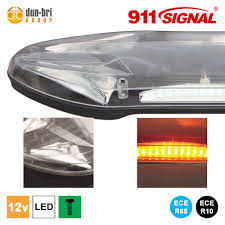 911 Led Light Bar