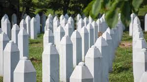 Srebrenitsa soykırımının 26'ncı yılı - Son Dakika Haberleri