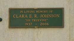 Clara Estella Roberta Johnson (1937-2006) - Find A Grave Memorial