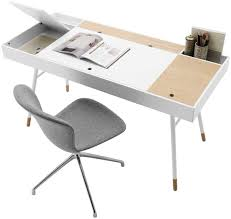 contemporary desks home office. Design Your Own Home Office Space With Desks From BoConcept. Contemporary Give You A Productive Workspace.