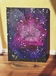 Nebula Melted Crayon Art Crayon Gogh Pinterest Melted Crayons