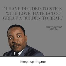 Mlk Quotes About Love Amazing 48 Of The Most Powerful Martin Luther King Jr Quotes