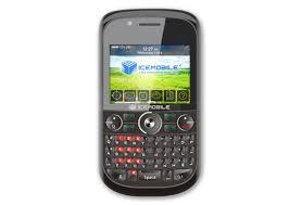 موبایل Quattro - Icemobile Quattro
