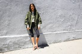 Man Repeller How To Wear Workout Clothes For Every Day