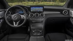 Glc 300 glc 300 4matic coupe cargo area dimensions. 2020 Mercedes Benz Glc 300 Coupe Us Spec Interior Cockpit Hd Wallpaper 71