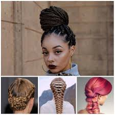 Latest Braids Hairstyle beautiful braided hairstyle ideas new hairstyles 2017 for long 5122 by stevesalt.us