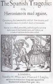 those who think marlowe co wrote plays shakespeare kyd by whose hand