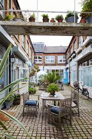 Three Of The Best Mews Houses On The Market In North London Mews Home