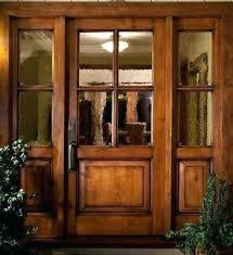 craftsman double front doors. exterior doors archives ksr door and mill comany craftsman vail style knotty alder 4 lite with . front double