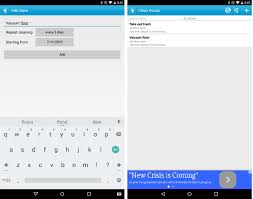Chore Software 4 Android Apps For Taking Care Of Household Chores