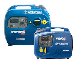 small portable generators. Plain Small Westinghouse Expands Portable Generator Line To Include Compact  Models With Digital Inverter Technology For Recreational And Home Use With Small Generators A
