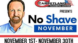fundraiser by dave brown carpetland