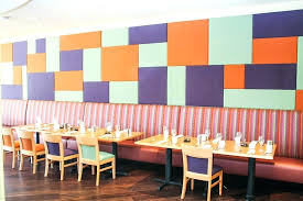 fabric wall panels 5 series fabric wall panel kit with fabric square profile natural frame systems