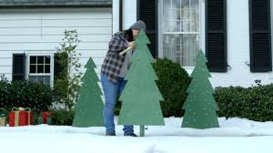Free Wooden Christmas Yard Decorations Patterns Cool Design Inspiration