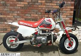 armslist for sale trade custom honda z50r pit bike