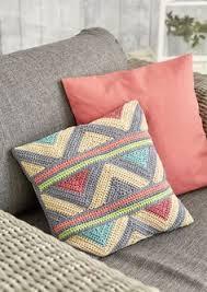 Free Crochet Pillow Patterns Stunning 48 Best Crochet Pillow Patterns Images On Pinterest Crochet