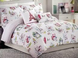 paris comforter set twin comfort
