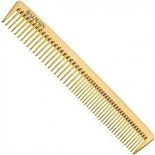 Toni & Guy <b>Cutting Comb Anti Static</b> - <b>Расческа</b> для стрижки ...
