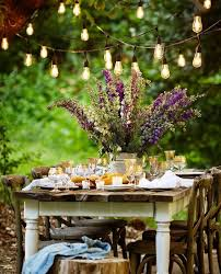outdoor party decoration ideas