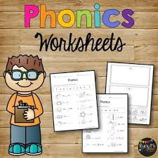 Noun for class i, noun worksheets for grade 1, quiz on noun for first grade, practice page on noun for ist grade. Phonics Worksheet Pack Phonograms Kindergarten First Grade Tpt