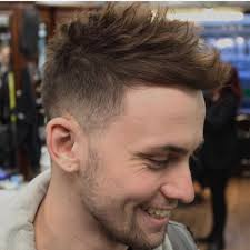 Fades Hair Style mens short fade haircuts very cool fade hairstyle for men 5535 by wearticles.com