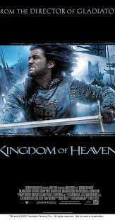 kingdom of heaven plot summary imdb