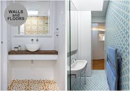 Patterned Bathroom Floor Tiles Beauteous Patterned Bathroom Floor Tiles Inspire Ideas Manificent Patterned
