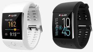 <b>Polar</b> представила в России «умные» <b>часы</b> для спорта <b>Polar M600</b>