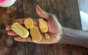 RAPPORT D'ANALYSE Filières de Commercialisation de l'or artisanal en Afrique de l'Ouest