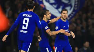 Eden Hazard Chelsea Roma Ucl Barcelona Vs Chelsea Foto von Humphrey4   Fans  teilen Deutschland Bilder