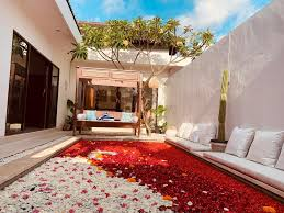 Lan Japanese Hair Design Villa Lan Seminyak 3bdr With Pool Free Pick Up Bali Room