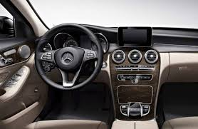 2018 mercedes benz c class. brilliant mercedes steering wheel and infotainment system of 2018 mercedesbenz cclass with mercedes benz c class 4